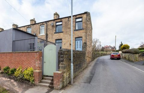 Crossley Lane, Mirfield, WF14