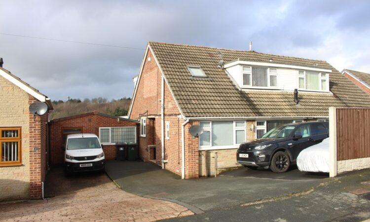 property for sale Dewsbury