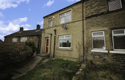 Sheepridge Road, Huddersfield, HD2